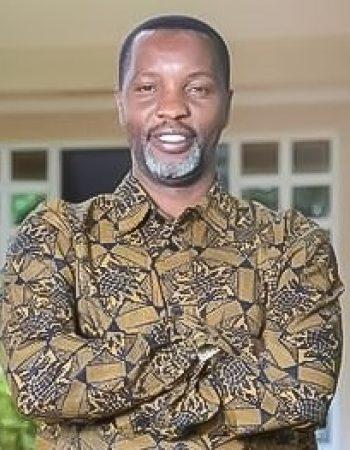 Amos Wekesa pssm