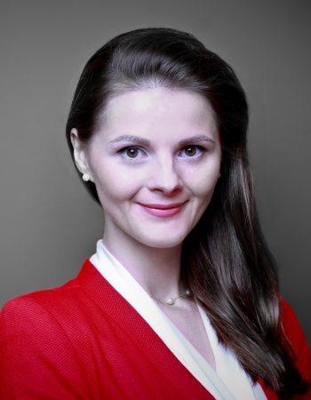 Cristina Zegrea