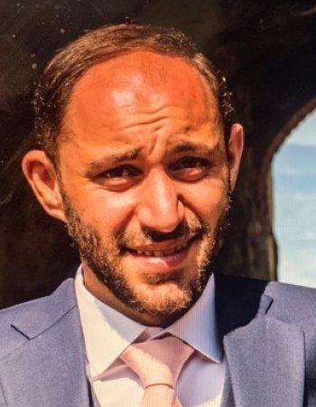 Fuad Sajdi