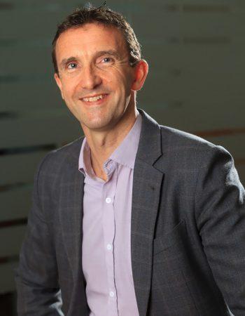 Richard Thompson MEED Speaker AHIC2018