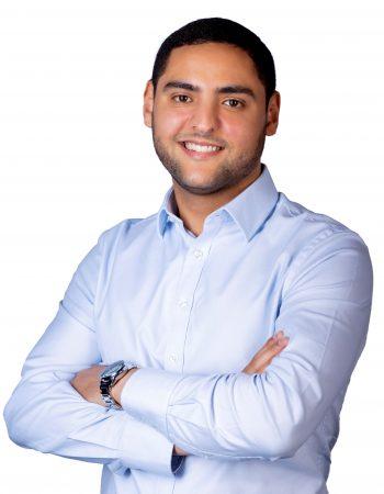 Tareq El Zayat cropped
