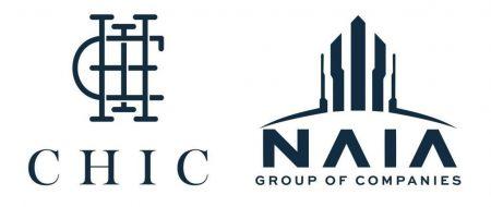 CHIC NAIA logo