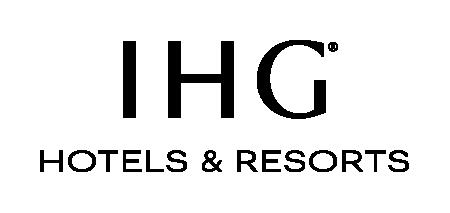 IHG new logo